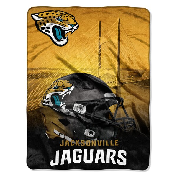 NFL Heritage Touch Throw by Northwest Co.