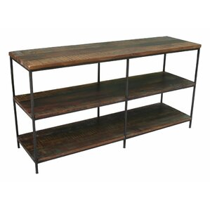 Teva Furniture Iron Console Table