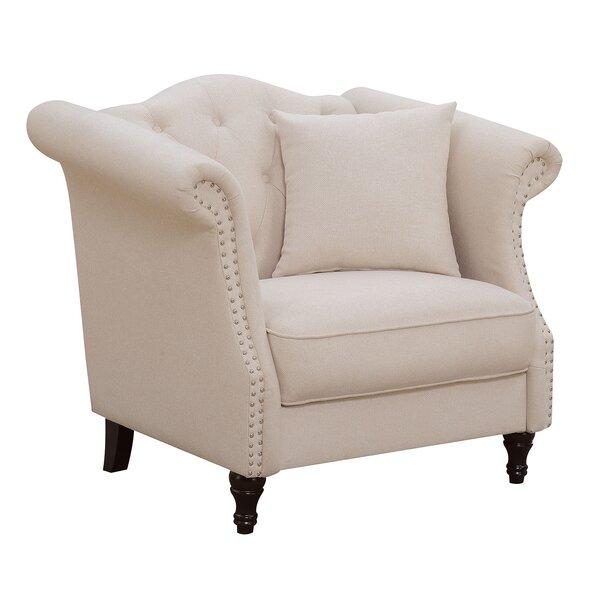 Deacon Armchair by One Allium Way