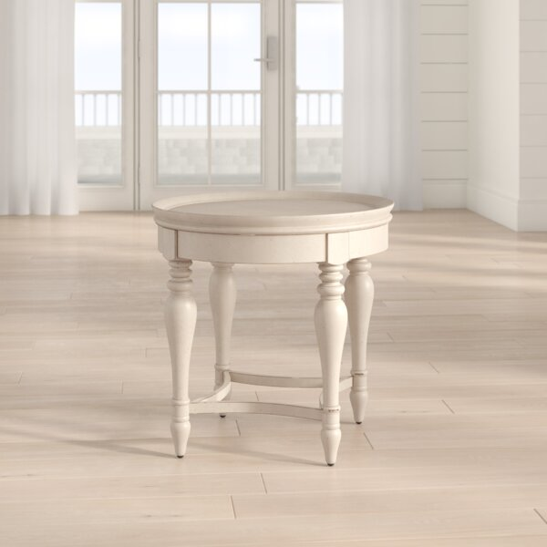 Fountainbleau Coffee Table by Beachcrest Home