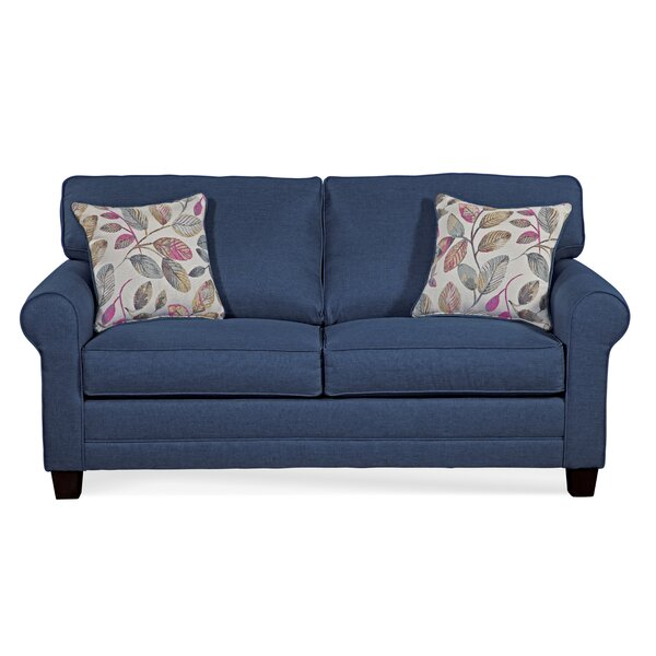 Valuable Today Raphael Sofa Bed by Red Barrel Studio by Red Barrel Studio