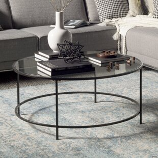Best Price Casanova Coffee Table By Mercury Row