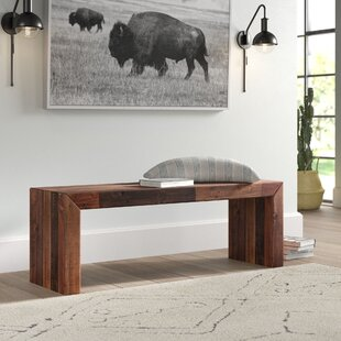 Javen Wood Bench