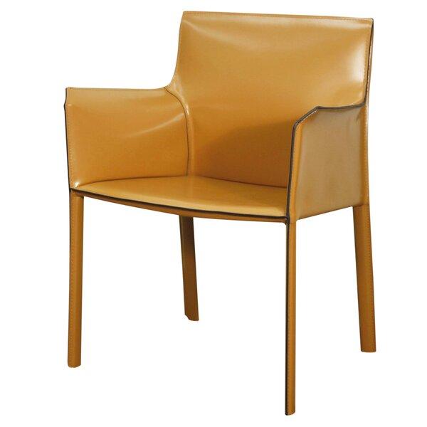 Hahne Armchair by Ebern Designs