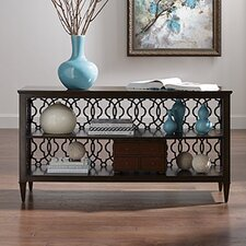 Grantham Hall Console Table by Hammary