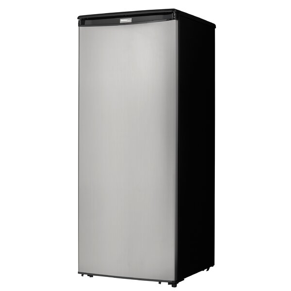 8.5 cu. ft. Upright Freezer by Danby