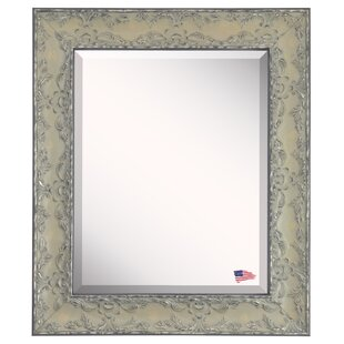 Shop For Albane Wall Mirror By One Allium Way
