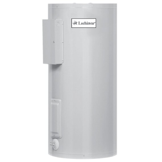 Light Duty Commercial Water Heater by Lochinvar