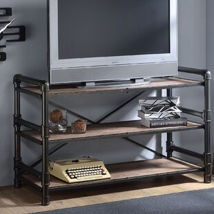 Compare prices Macclesfield TV Stand for TVs up to 50 By Williston Forge