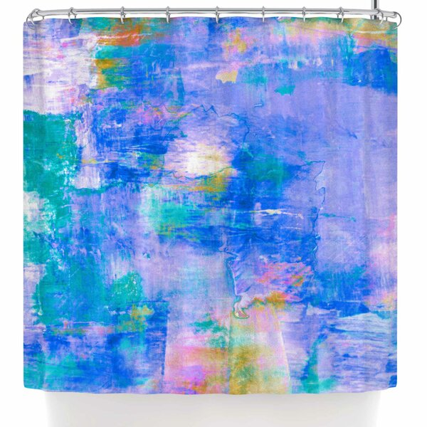 Ebi Emporium Off the Grid 5 Shower Curtain by East Urban Home
