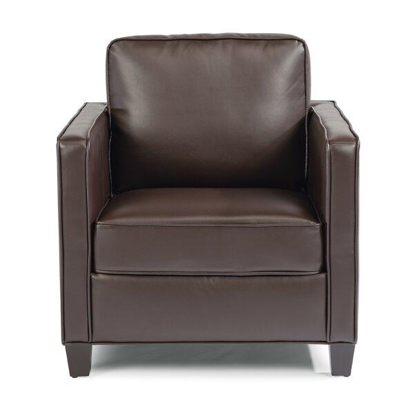 Claughaun Club Chair by Latitude Run