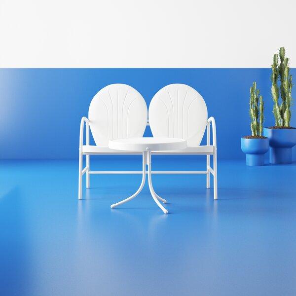 Karim 2 Piece Sofa Seating Group by Wrought Studio Wrought Studio