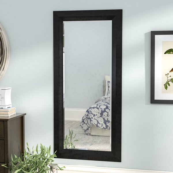 Angle Beveled Wall Mirror by Darby Home Co