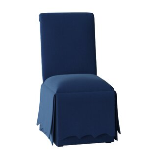 Roll Side Chair