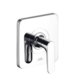 Axor Citterio M Volume Control Shower Faucet Trim by Axor