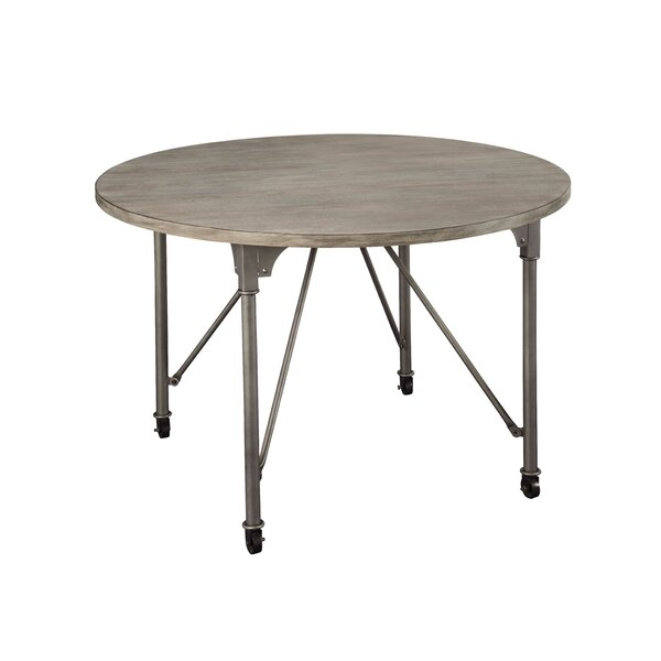 Samples Dining Table by Williston Forge