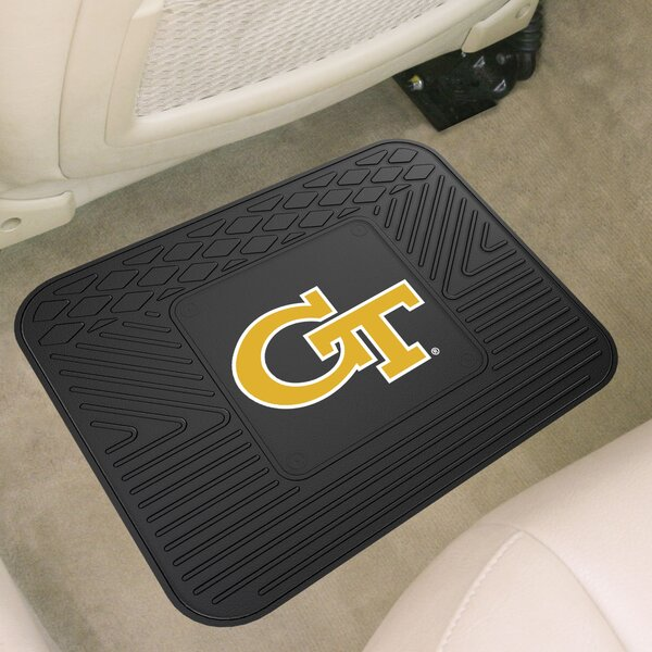 NCAA Georgia Tech Kitchen Mat by FANMATS