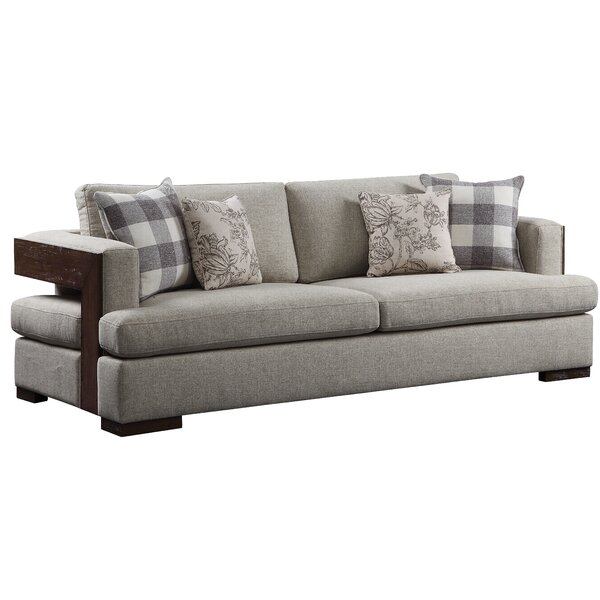 Highbridge Sofa By Gracie Oaks