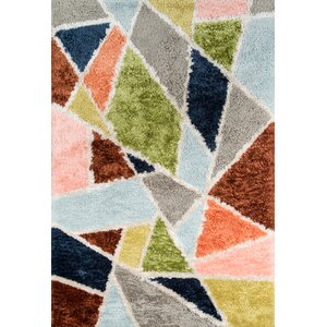 Prism Hand-Tufted Area Rug