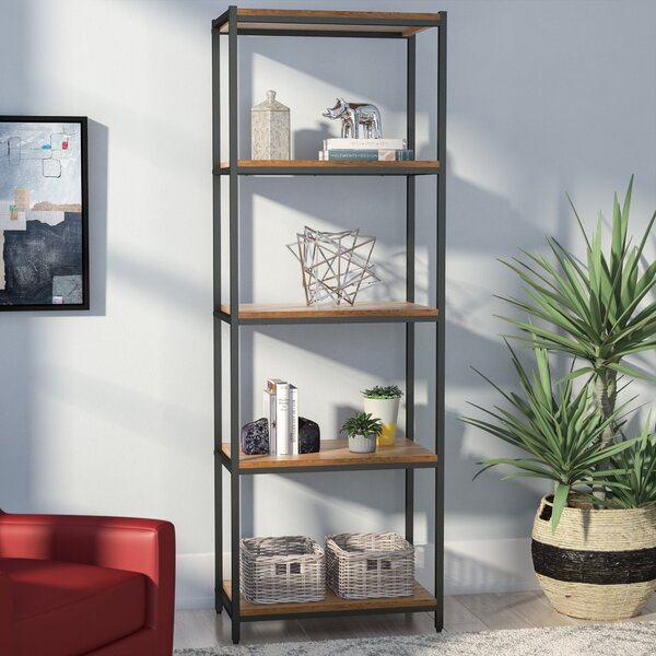 Champney Etagere Bookcase by Zipcode Design| @ $418.00