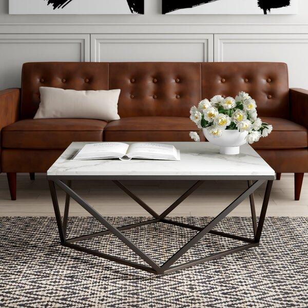 Morison Frame Coffee Table By Mercury Row