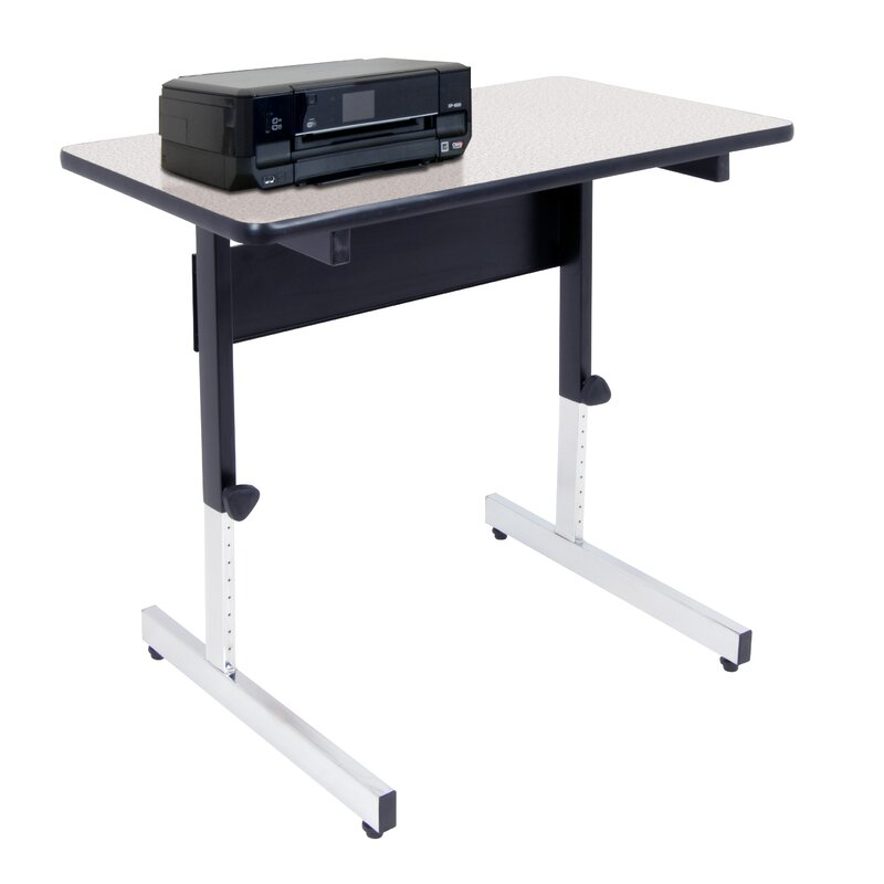 Studio Designs Adapta Height Adjustable Standing Desk