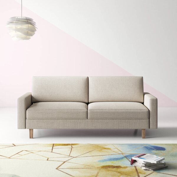 McKenly Modern Sofa by Hashtag Home