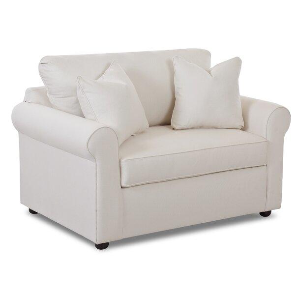 Meagan Dreamquest Sofa Bed by Wayfair Custom Upholstery™