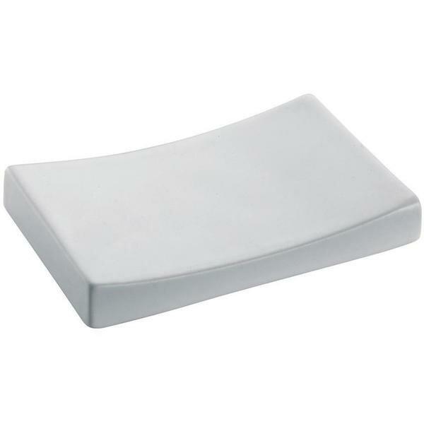 Skipper Ceramic Soap Dish by Orren Ellis
