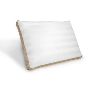 Scented Bed Memory Foam Standard Pillow ByComfort Revolution