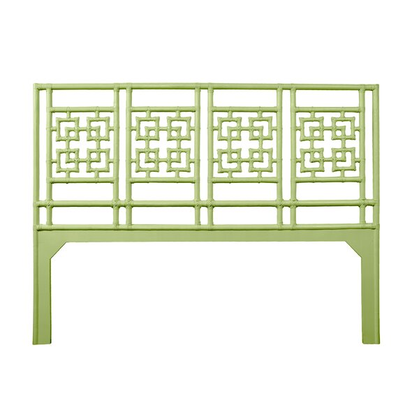 Palm Springs Collection Open-Frame Headboard by David Francis Furniture David Francis Furniture