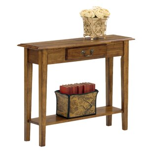 Revere Traditional Console Table ByAlcott Hill