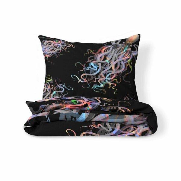 Trimble Octopus Duvet Cover Set