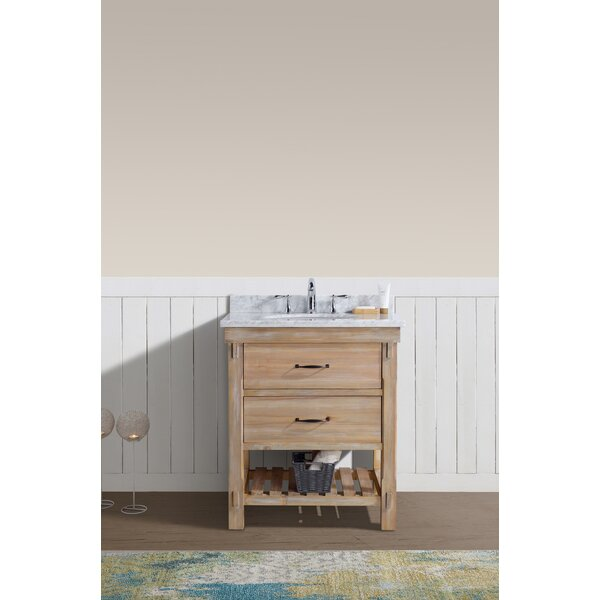 Lofland 30 Single Bathroom Vanity Set by Union Rustic
