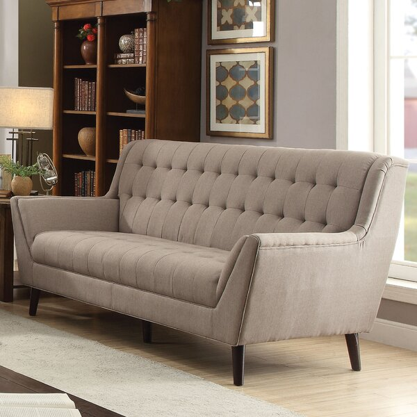 Great Selection Maddy Sofa by Latitude Run by Latitude Run