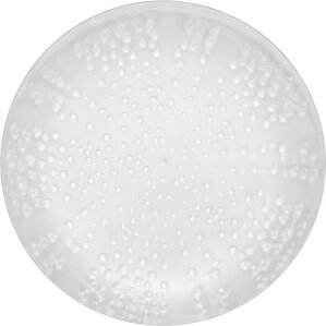 """Rumford 10"""" Melamine Dinner Plate"""