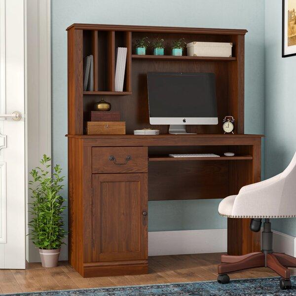 Hanlon Desk with Hutch