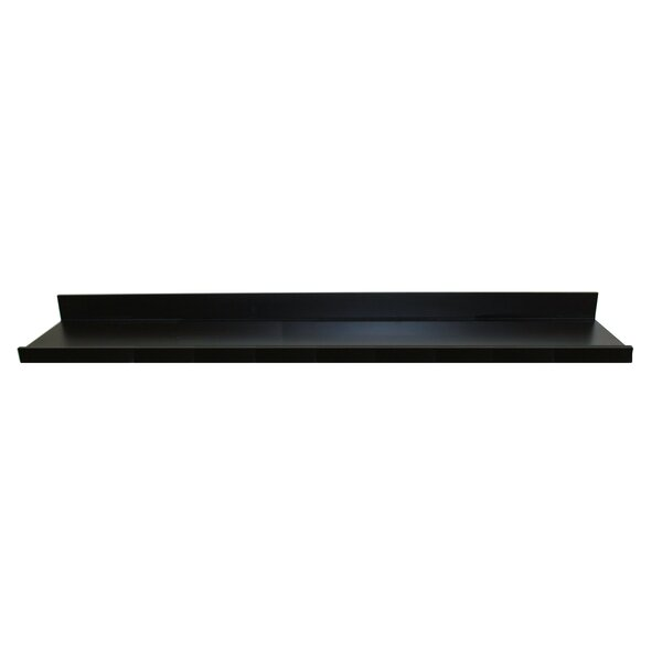 Picture Ledge Floating Shelf by Mercury Row