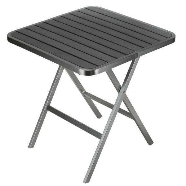 Mailelani Folding Bistro Table by Ebern Designs