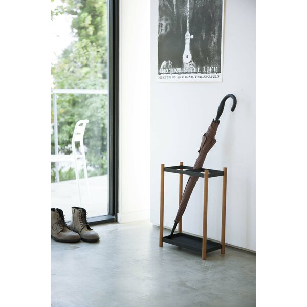 Clair Umbrella Stand by Wrought Studio