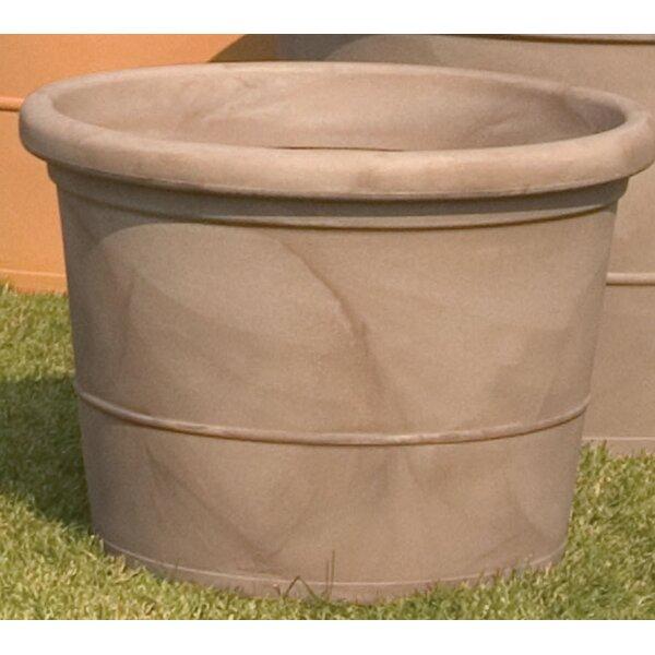 Mateo Composite Pot Planter by Marchioro