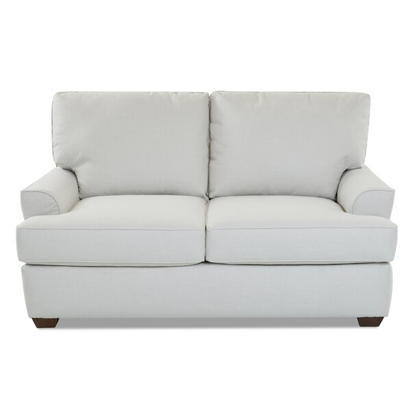 Wickham Loveseat by Winston Porter
