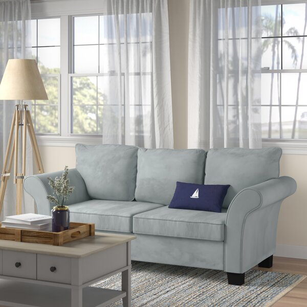 Best #1 Paget Sofa By Beachcrest Home Read Reviews