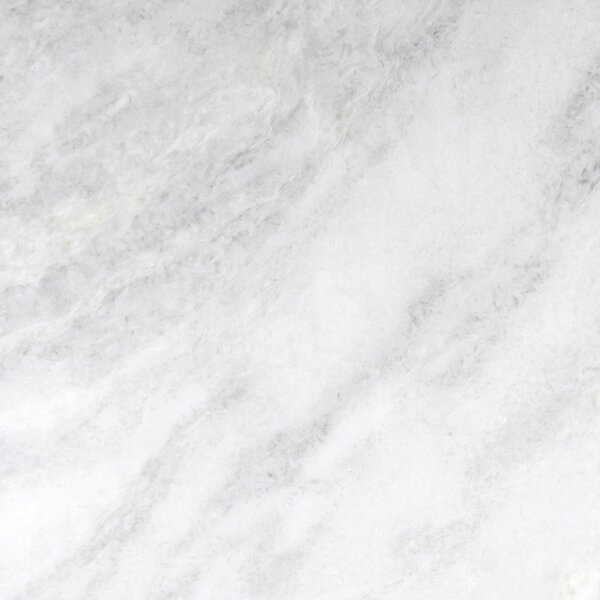 Marble 12 x 12 Tile in Kalta Bianco by Emser Tile