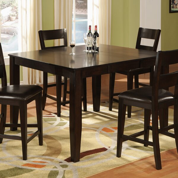 Counter Height Dining Table by Wildon Home®