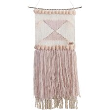 Woven Tapestry Wall Hangings modern hand woven tapestries + wall hangings | allmodern