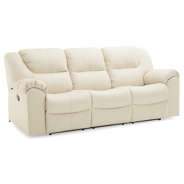 Priced Reduce Parkville Reclining Sofa by Palliser Furniture by Palliser Furniture