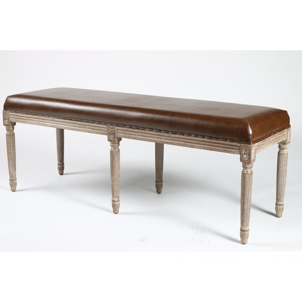 Lafontaine Upholstered Bench by Blink Home