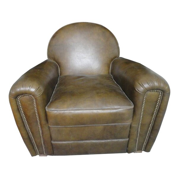 Stolte Club Chair by Darby Home Co
