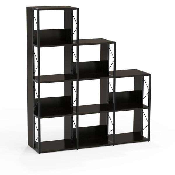 Soho Cube Unit Bookcase by Mayline Group